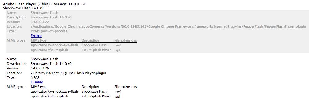 chrome-flash-player