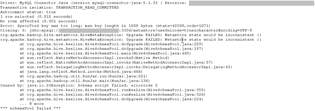 Eric's Blog – Page 25 – Hadoop Problem Solver…