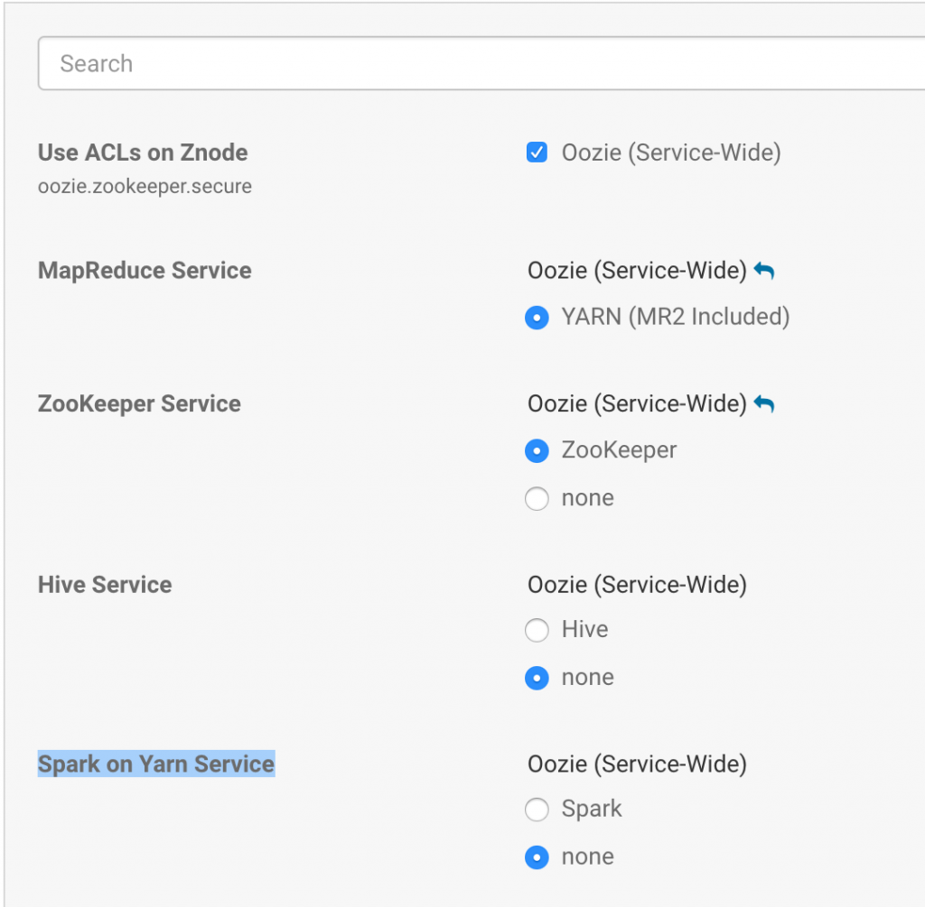 Oozie Spark Action Not Loading Spark Configurations – Hadoop